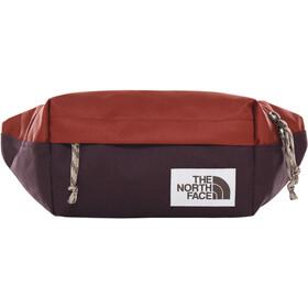 The North Face Lumbar Pack brandy brown/root brown